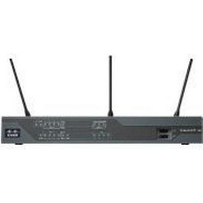 Cisco 891W (CISCO891W-AGN-A-K9)