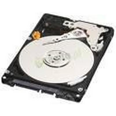 Western Digital Scorpio Blue WD7500BPVT 750GB