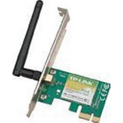 TP-Link 150Mbps Wireless Lite N PCI Express Adapter (TL-WN781N)