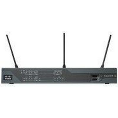 Cisco 891W (CISCO891W-AGN-N-K9)