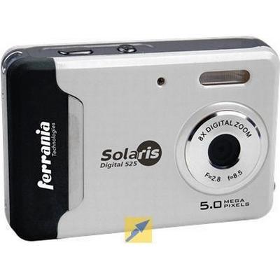 Ferrania Solaris Digital 525