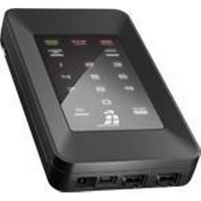 DIGITTRADE 500GB / USB2.0 / FireWire 800 / 5400rpm (HS128-500)