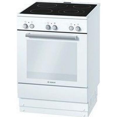 Bosch HCE724320U Hvid