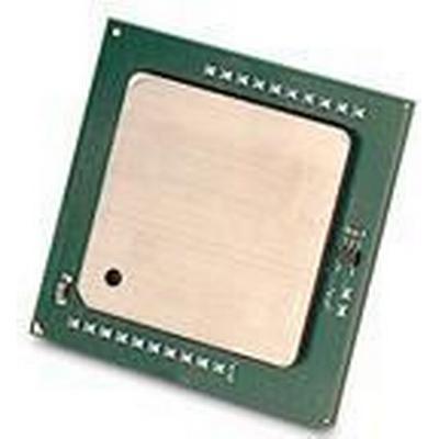 HP Intel Xeon E5-2667 2.9GHz Upgrade Tray