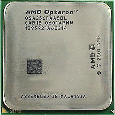 HP AMD Opteron 6136 2.4GHz Socket G34 6400MHz bus Upgrade Tray
