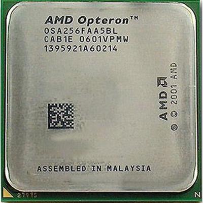 HP AMD Opteron 6172 2.1GHz Socket G34 6400MHz bus Upgrade Tray