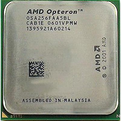 HP AMD Opteron 6128 HE 2.0GHz Socket G34 6400MHz bus Upgrade Tray