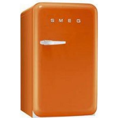 Smeg FAB10RO Orange