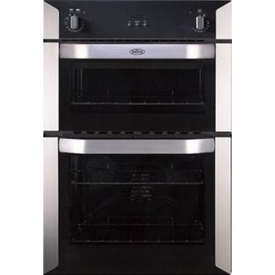 Belling BI90F Stainless Steel