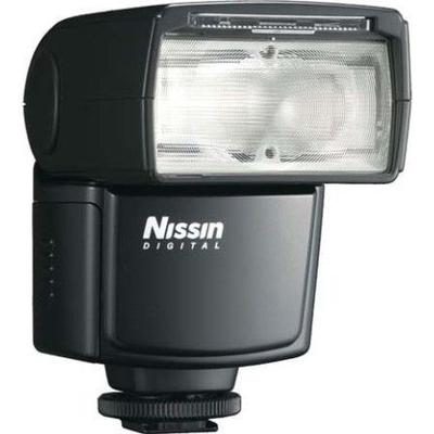Nissin Di466 for Four Thirds