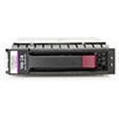 HP StorageWorks P2000 2TB / SAS / 7200rpm