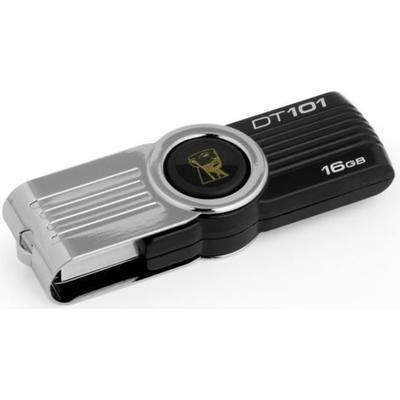 Kingston Data Traveler 101 G2 16GB USB 2.0