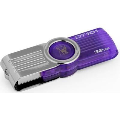 Kingston Data Traveler 101 G2 32GB USB 2.0