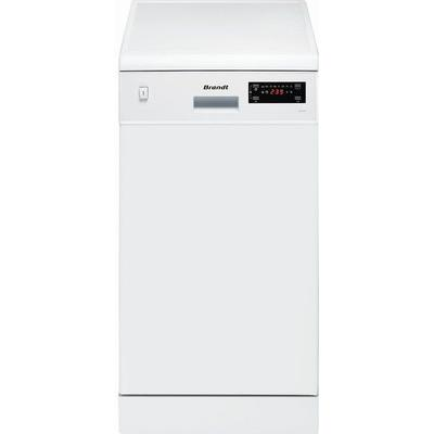 Brandt DFS1009 Hvid