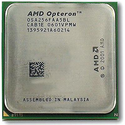 HP AMD Opteron 6174 2.2GHz Socket G34 6400MHz bus Upgrade Tray