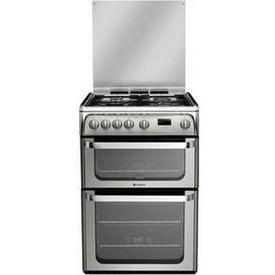 Hotpoint HUG61X Stainless Steel