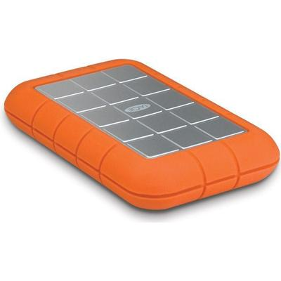 LaCie Rugged Triple USB 3.0 500GB 7200rpm