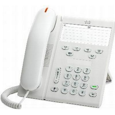 Cisco 6911 White