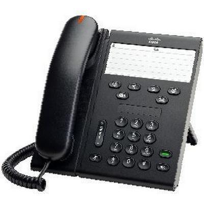 Cisco 6911 Charcoal