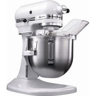 Kitchenaid 5KPM50 White