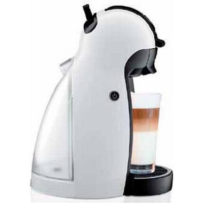 Dolce gusto kaffemaskin pris