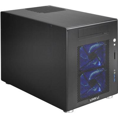 Lian-li PC-V354 MiniTower Mini Black