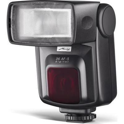 Metz 36 AF-5 digital for Nikon