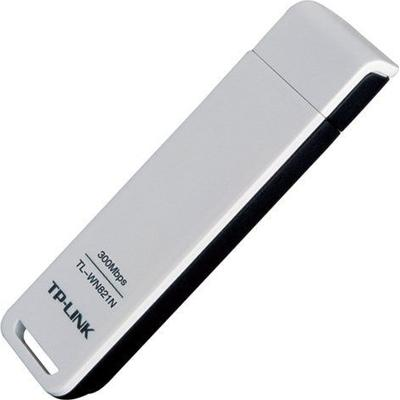 TP-Link 300Mbps Wireless N USB Adapter (TL-WN821N)