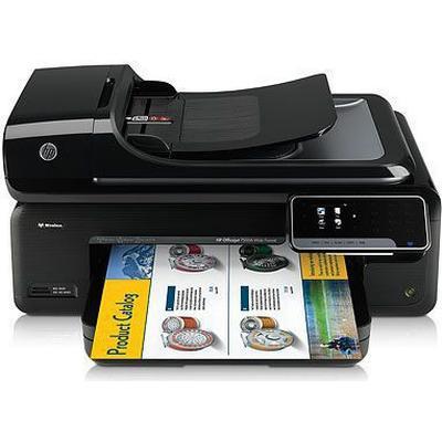 HP Officejet 7500A (E910A)
