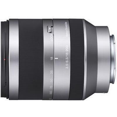 Sony SEL18200 18-200mm F3.5-6.3 OSS