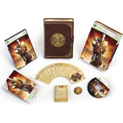 Fable 3: Collector's Edition