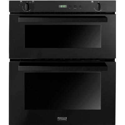 Stoves SGB700PS Black