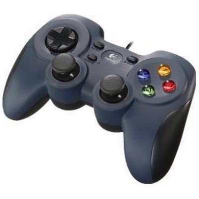 Logitech Gamepad F310 - Black