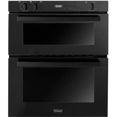 Stoves SEB700FPS Black