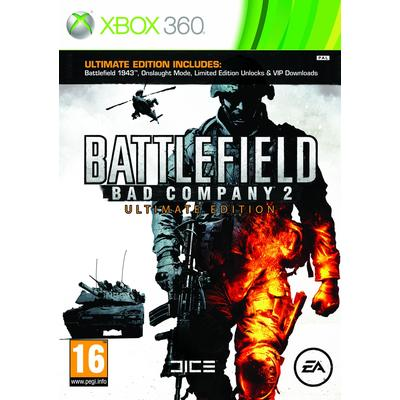 Battlefield: Bad Company 2 - Ultimate Edition