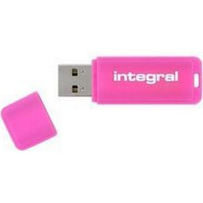 Integral Neon 8GB USB 2.0