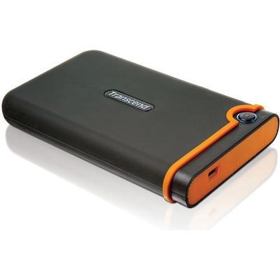 Transcend StoreJet 25M2 500GB