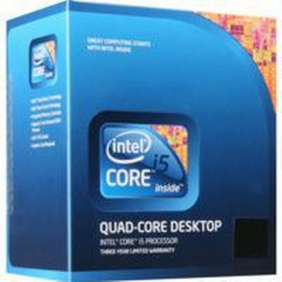 Intel Core I5-750 2.66GHz Socket 1156 Box