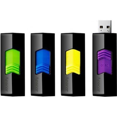 Apacer Handy Steno AH332 8GB USB 2.0
