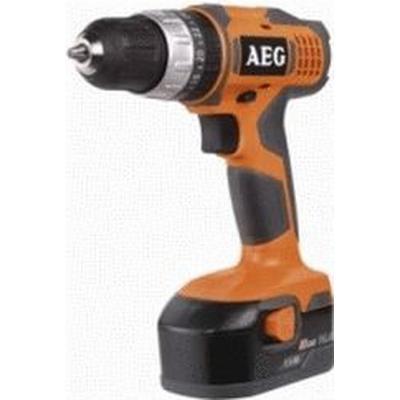 AEG BS 14 G