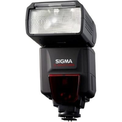 Sigma EF-610 DG Super for Pentax