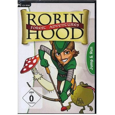 Robin Hood: Forest Adventures