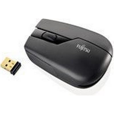 Fujitsu WI400 Black