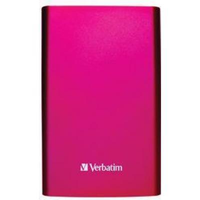 Verbatim Store 'n' Go Portable 1TB USB 3.0