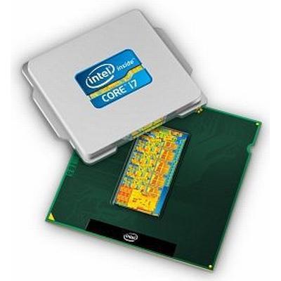 Intel Core i7-2600S 2.8GHz Socket 1155 3800MHz bus Tray