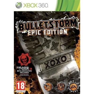 Bulletstorm: Epic Edition