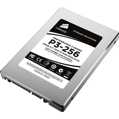 Corsair Performance 3 Series P3-256 CSSD-P3256GB2-BRKT 256GB
