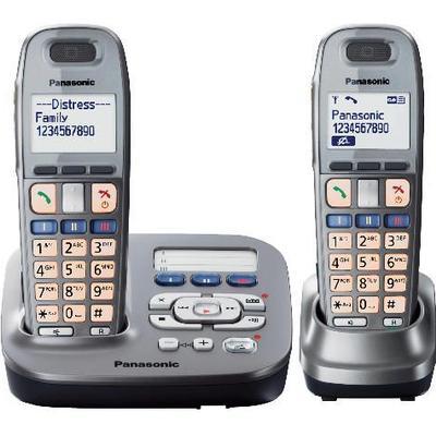 Panasonic KX-TG6592 Twin
