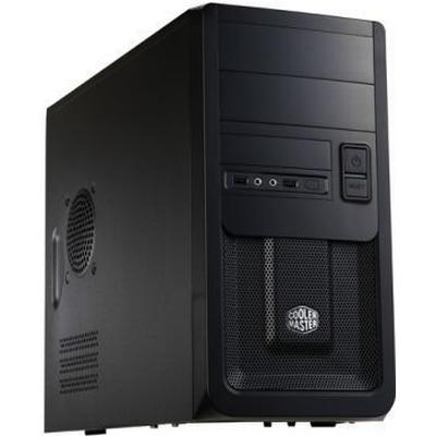 Cooler Master Elite 343 MiniTower Black