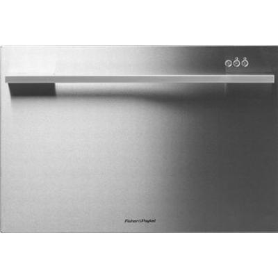 Fisher & Paykel DD60SFD Rostfritt stål